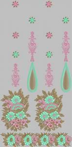 Free, Emb, Embroidery, Designs, Daman