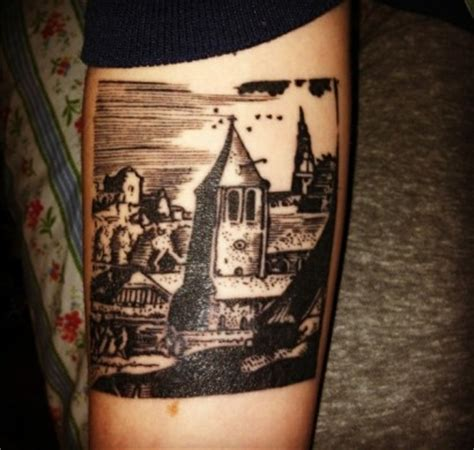 unterarm tattoo ideen bilder und video