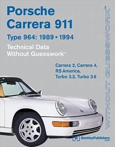 Porsche 911  1989-1998