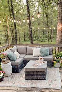 Outdoor, Decorating, Ideas, For, Spaces, Of, All, Sizes