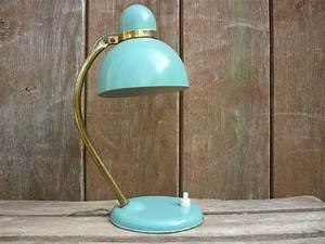 Lampe De Chevet Vintage : lampe de chevet vintage ressort ~ Melissatoandfro.com Idées de Décoration