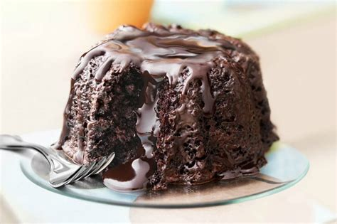 See more ideas about lava cakes, desserts, dessert recipes. Molten Lava Cake - Bon Appetit