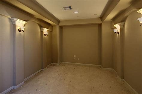 aisle light home theater wall sconces great home decor