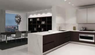 modern kitchen design idea contemporary kitchens