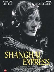 The Shanghai Job Bande Annonce Vf : affiche du film shanghai express affiche 1 sur 1 allocin ~ Medecine-chirurgie-esthetiques.com Avis de Voitures