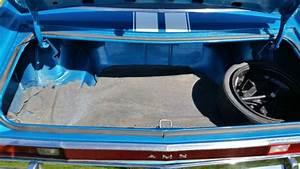 1968 Amx 390 4 Speed Twin Grip Rear