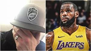 Wwe And The Miz React To Lebron James Signing With The Los