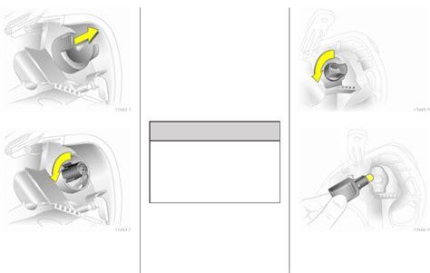 auto led len h7 dimlicht handleiding opel zafira pagina 166 van 230 nederlands