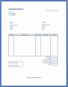 Free invoice template cake ideas and designs for Small invoice template