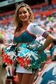 Miami Dolphins Cheerleaders Film Taylor Swift's '22 ...