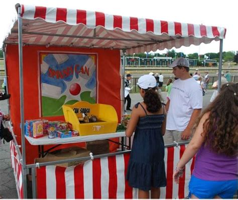 boston carnival game table rentals  total entertainment
