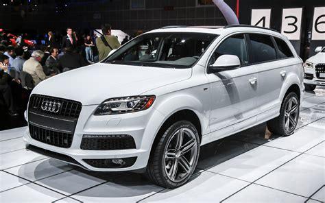 Audi Q7 Price by Hotcarupdate 2014 Audi Q7 Price And Release Date