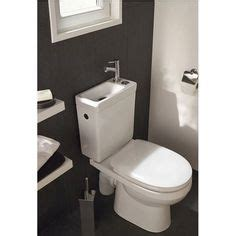 cooke lewis integrated toilet wc  hand wash basin