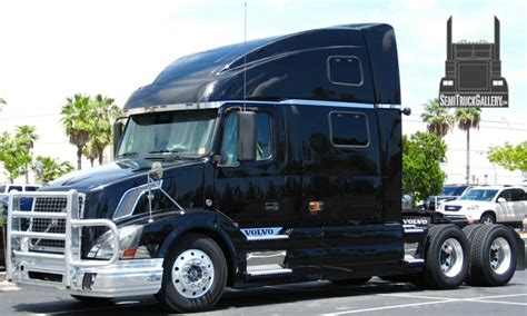 volvo big pictures of volvo semi trucks at semitruckgallery com