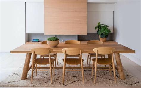table salle a manger moderne meilleures images d inspiration pour votre design de maison