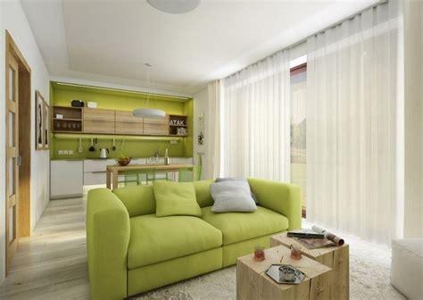 sofa verde para salon juegos de cocina muebles muy modernos e interesantes