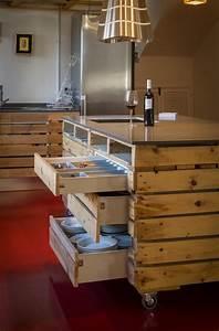 Terrassenmöbel Aus Paletten : palettenm bel ideen ideen top ~ Whattoseeinmadrid.com Haus und Dekorationen