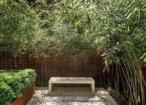 Garden Minimalist by How To Design A Minimalist Garden Photos Architectural