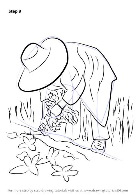 step  step   draw  farmer  action