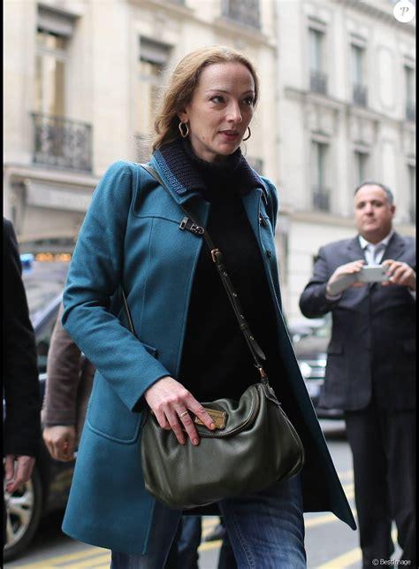 Florence Cassez est de retour à l'hôtel Bristol où elle ...