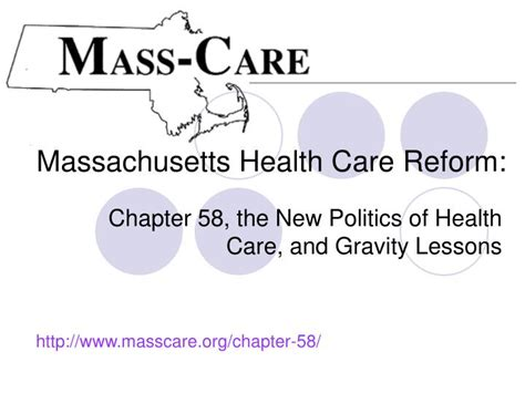 When browsing health plans on the marketplace, there is a selection of options available from health insurance companies, each offering healthcare plans within the four metallic tiers. PPT - Massachusetts Health Care Reform: PowerPoint Presentation, free download - ID:839716
