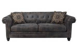 sofa great ashley sofa ideas ashley darcy stone sofa