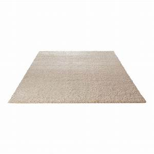 Tapis Shaggy Blanc : tapis shaggy blanc esprit home cosy glamour 240x340 ~ Preciouscoupons.com Idées de Décoration