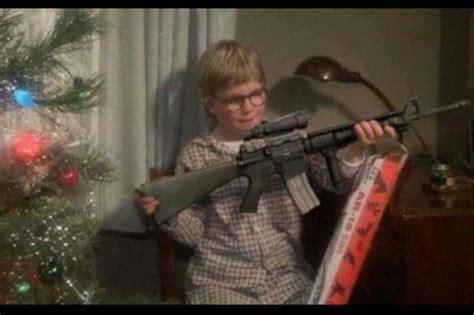 Wal Mart Runs Out Of Semi-auto Modern Rifles…. Tis The Season…