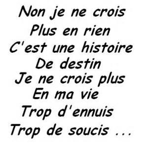 Marre De Ma Vie by En Ce Moment Salut Tout Le Monde