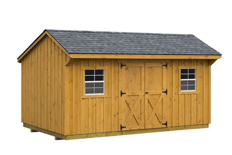 10x15 Storage Shed Plans by Shed Roof Osb Or Plywood Sanglam