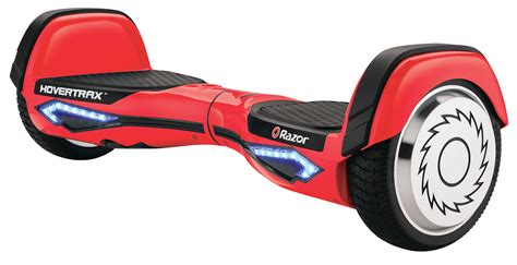 Self-balancing Scooter/hoverboard