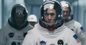 Here U0026 39 S What Moon Landing Deniers Think Of Ryan Gosling U0026 39 S