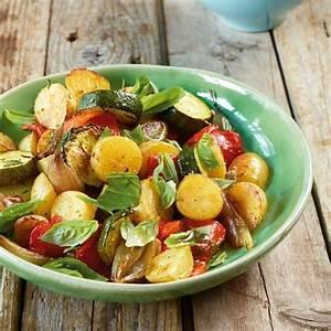 Mediterrane Diät Rezepte : mediterraner ofengem sesalat rezept in 2019 essen rezepte salat und leckere salate ~ A.2002-acura-tl-radio.info Haus und Dekorationen