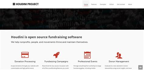 what are the best free fundraising software for charities
