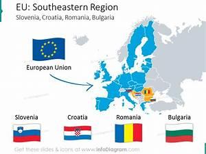 Romania Bulgaria Slovenia See Europe Economics Gdp