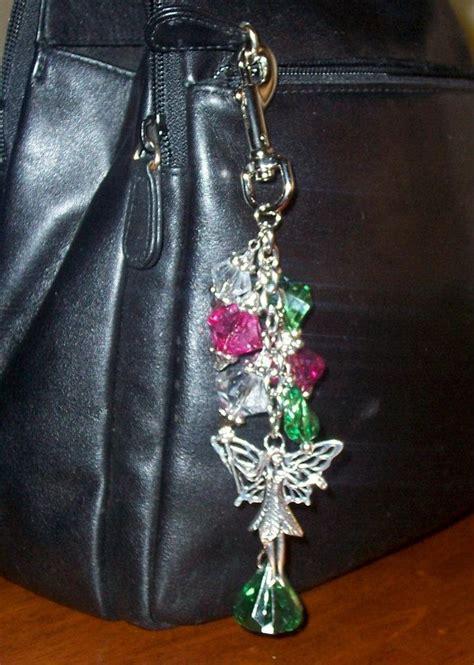 purse charms images  pinterest key chains
