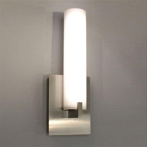 modern led bathroom sconces top 10 modern led bath lights