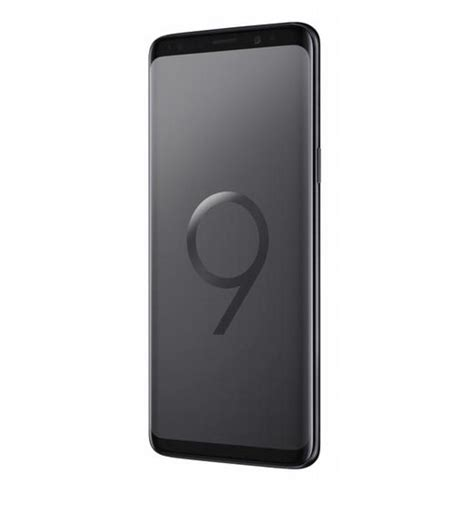 samsung galaxy s9 zoll samsung galaxy s9 single smartphone 5 8 zoll real