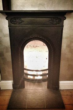 painting cast iron fireplace white 1000 images about fireplaces on cast iron