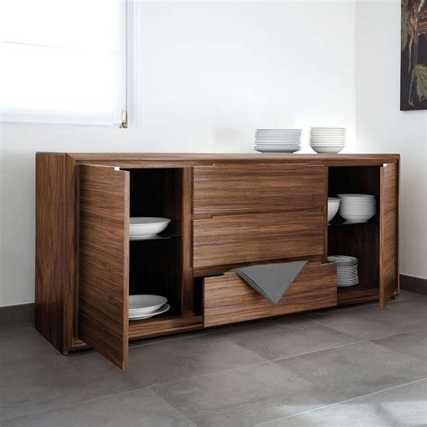 Modern Sideboard Furniture by Arc Modern Sideboard Domitalia