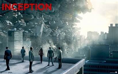 Inception Poster Wallpapers Widescreen