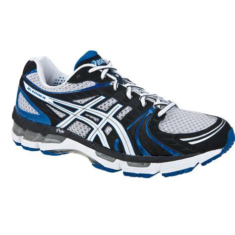 Wiggle   Asics Gel Kayano 18 (2E Width) Shoes AW12 ...