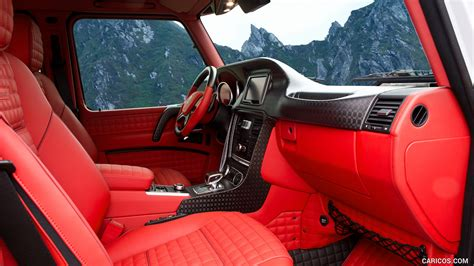 G63 2017 Facelift by Mercedes G63 Amg Interior Brokeasshome