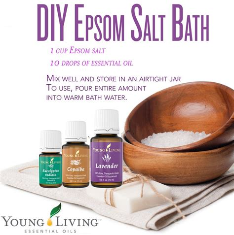 bath salt recipe 1000 images about essential oils diys on pinterest water bottles fruit or vegetable and reed