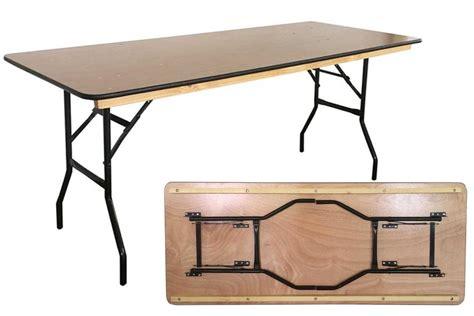 table cuisine pliable table en bois pliable 1 table pliante collectivit233 mobeventpro uteyo