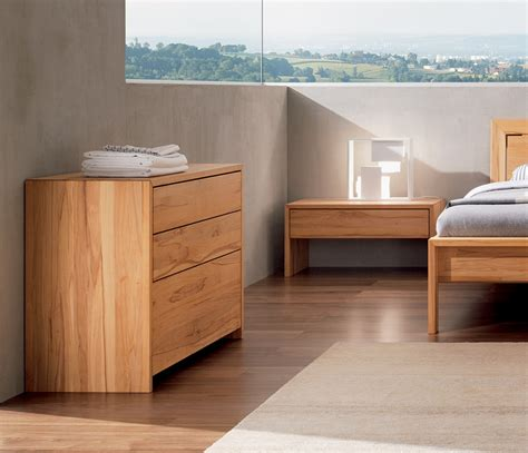 Solid Wood Bedroom Cabinets  Modern Furniture From Wharfside