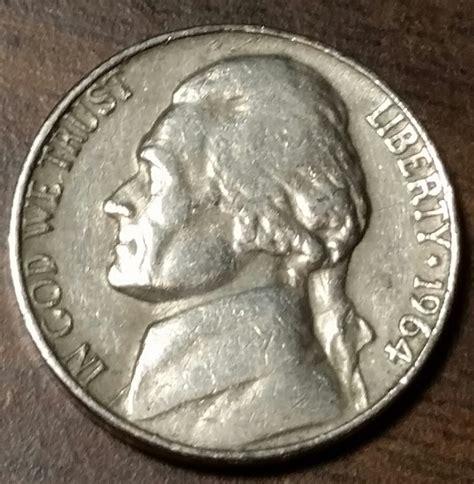 1964 nickel value 1964 d mint mark error nickel coin community forum