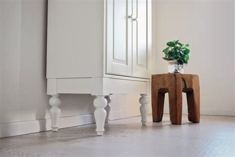 #ikea #isala #bedroom #thok #elite #wood Stool ©s E A S E