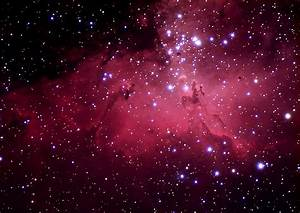 Nebula Sang Pencari Ilmu