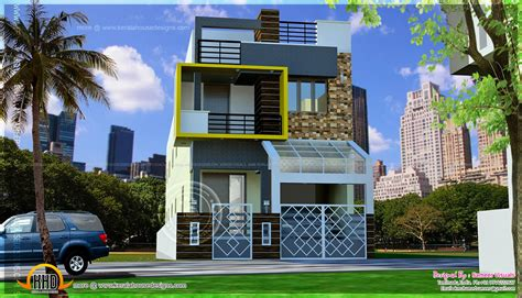 Indian Style Home Plans by Modern Luxury South Indian Style House Kerala Home